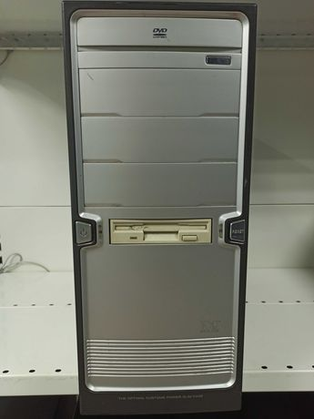 Системный блок Athlon X2 7750/4Gb/GeForce 9600GT/200Gb HDD