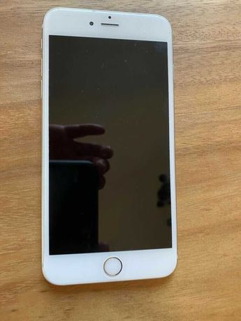 Apple iphone 6s 32gb silver livre