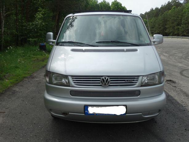 Volkswagen T4 transporter 2.5 TDI 130 KM