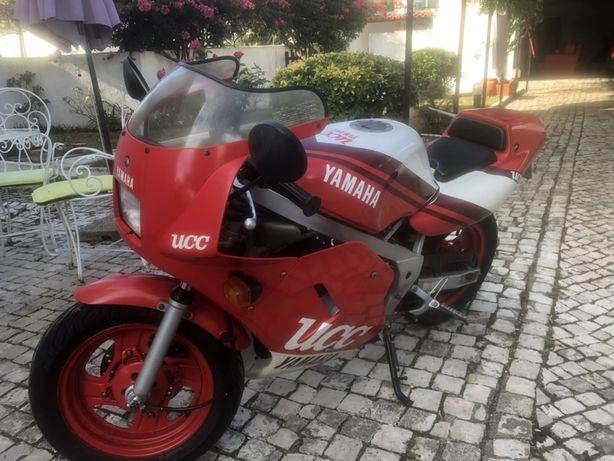 Yamaha ysr 50