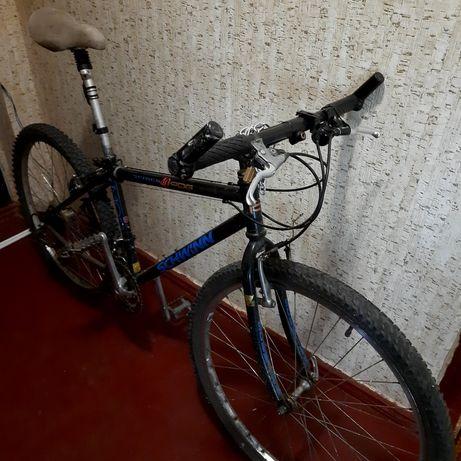 Велосипед з Германії SCHWINN MOS series 40