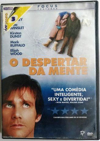O Despertar da Mente (em DVD)