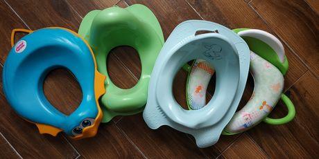 Дитяче сидіння для туалету