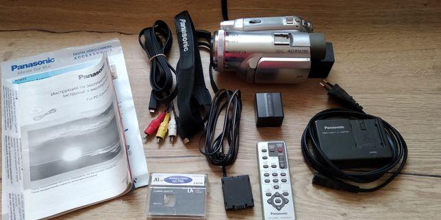 Відеокамера Panasonic nv-gs 500