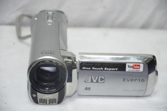 Видеокамера JVC GZ-MS120 Идеальная