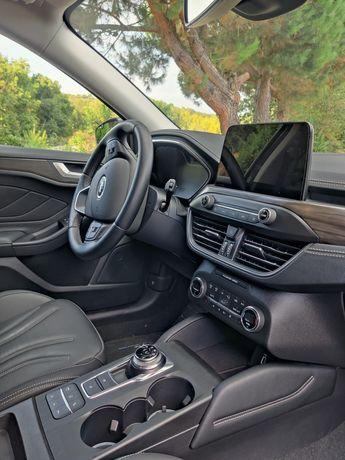 Ford Focus Vignale 1.0T 125CV Garantia até 2026