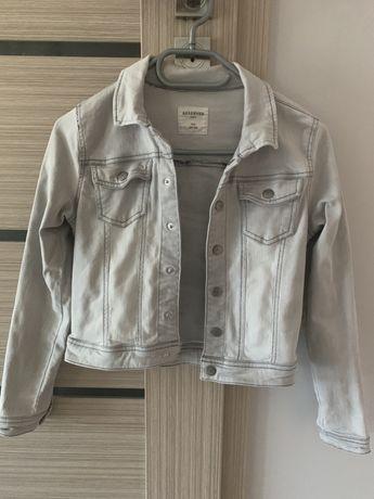 Kurtka jeansowa 146 cm