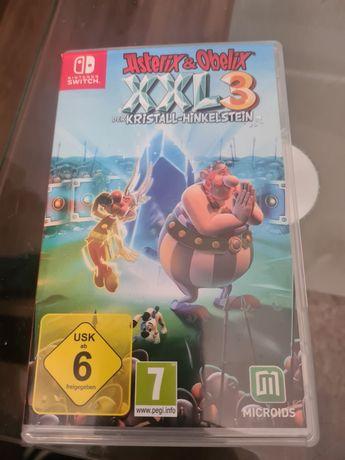 Gra Asterix xxl3