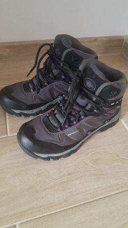 Buty trekkingowe Active rozm 40, wkładka 25,5cm