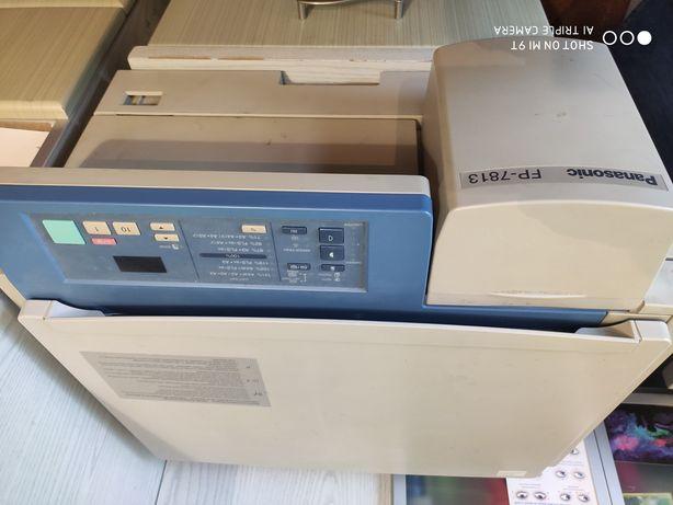 Копировальный аппарат А3-А4 Panasonic Fp-7813
