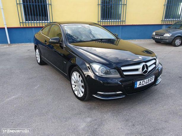 Mercedes-Benz C 220 CDI Executive