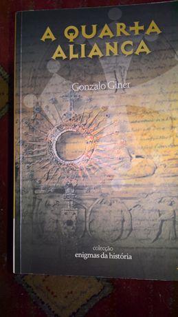 7 livros enigmas da história