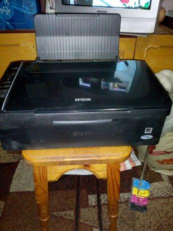 продам цветной принтер