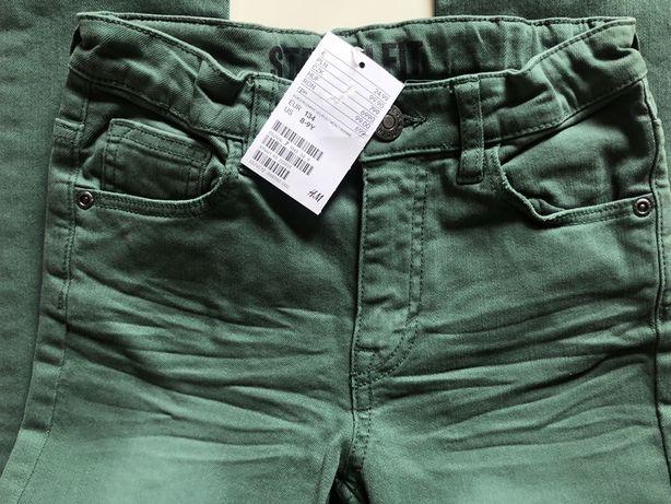 Spodnie H&M nowe