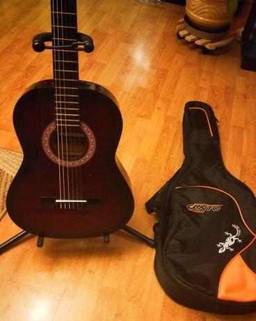 Gitara akustyczna Sky Way
