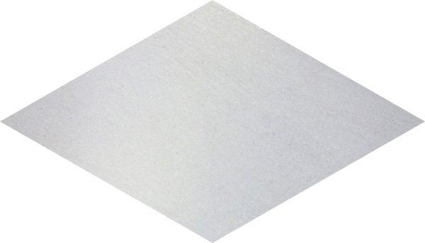 płytki romb ROMBUS MADOX BLANCO 1 52×30