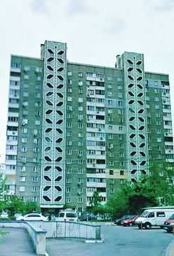Позняки Мишуги Дом 1997