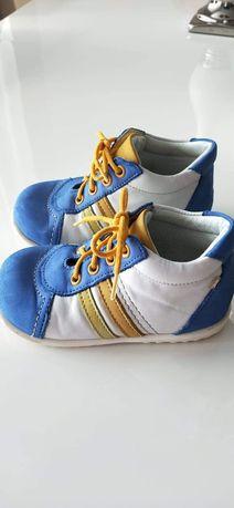 Buty dziecięce  rozm 22