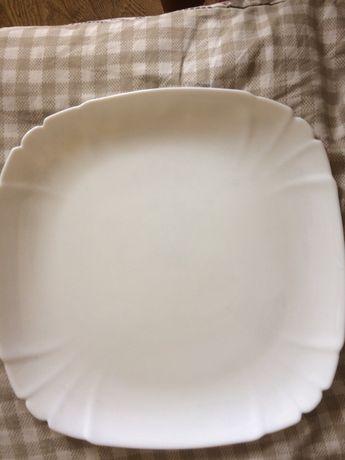 Тарелки мелкие