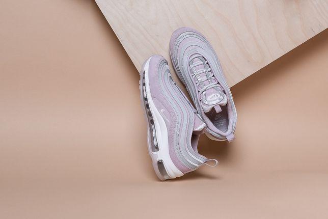 Стильные кроссовки nike wmns air max 97 ultra lux, оригинал, найк