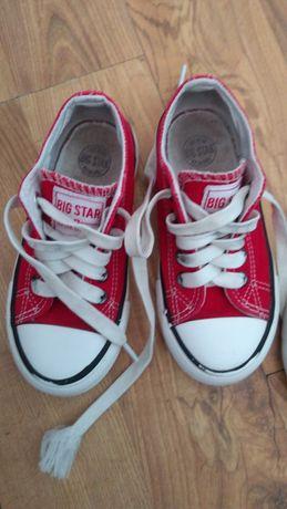 Buty dla dziewczynki 28