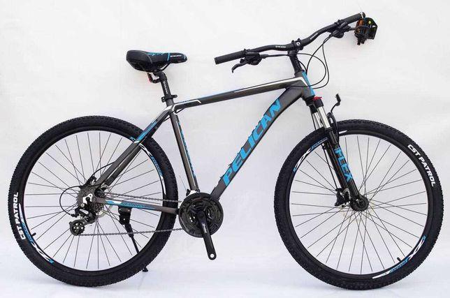 Велосипед Pelican Phantom (найнер) 29 колеса