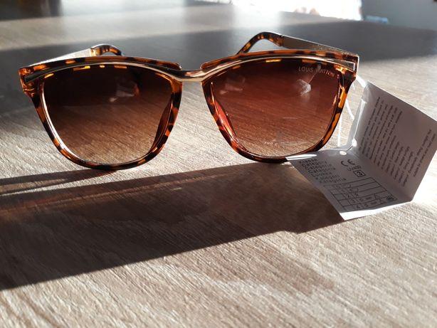Okulary Louis Vuitton