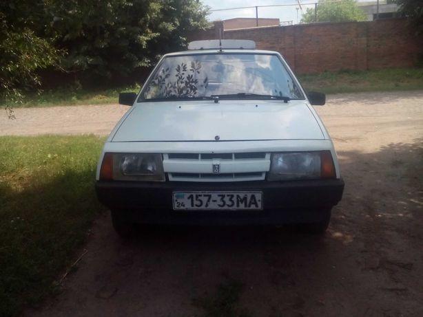 Продам ВАЗ 2108 1988 года