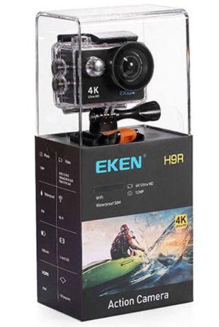 ЭКШН Камера EKEN 4К Ultra HD