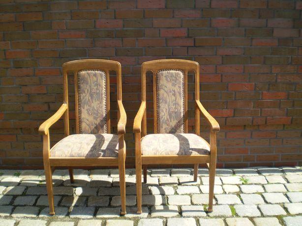 antyk fotele
