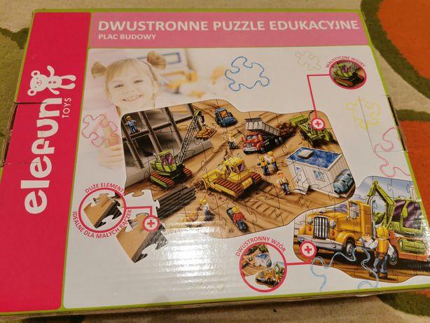 Puzzle dwustronne