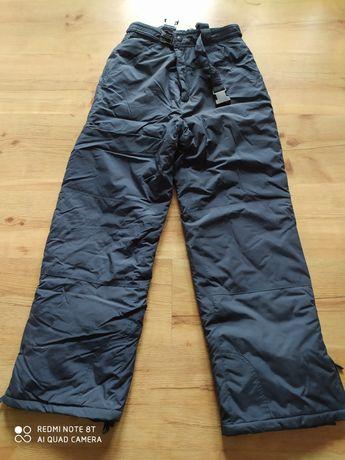 Spodnie narciarskie hot oil