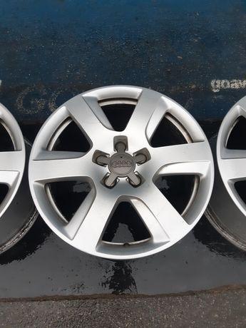 Goauto originally disks Audi кованые 5/112 r17 et39 8j dia66.6 киев