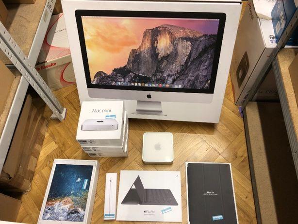 SYNDYK: komputer Apple Mac Mini (dual core i5 2.6 GHz)