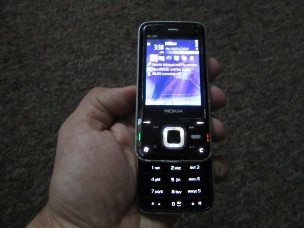 tel. kom Nokia N81 8GB- stan bdb Nokia E 52