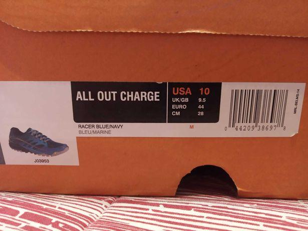 Sapatos desportivos Merrell