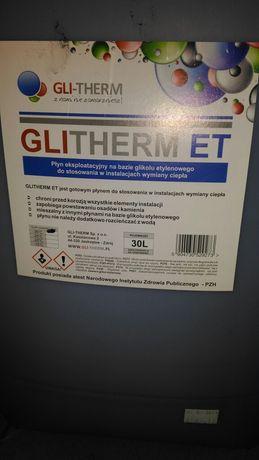 Glikol GLITHERM 30 litrów do -35 st.C