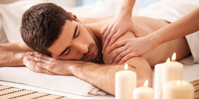 Услуги массажа на дому - Недорого