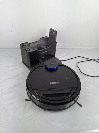 ODKURZACZ automatyczny ECOVACS PRO930 ROBOT iRotobot Deebot