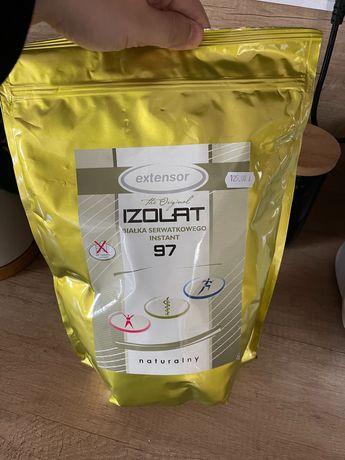 Izolat białka EXTENSOR IZOLAT 97 - 1000G