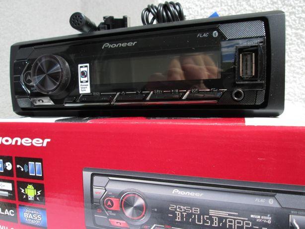 NOWE radio samochodowe PIONEER MVH-S320BT USB bluetooth