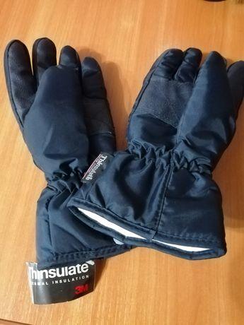 Перчатки thinsulate thermal insulation