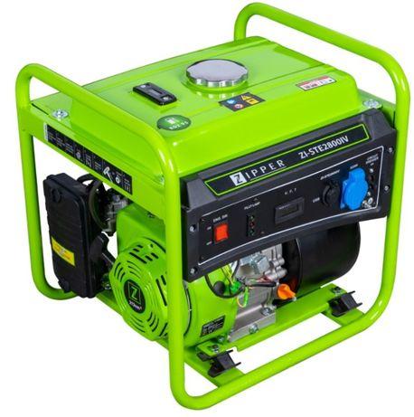 Gerador de corrente eléctrica gasolina Potencia: 3200W 230V Inverter