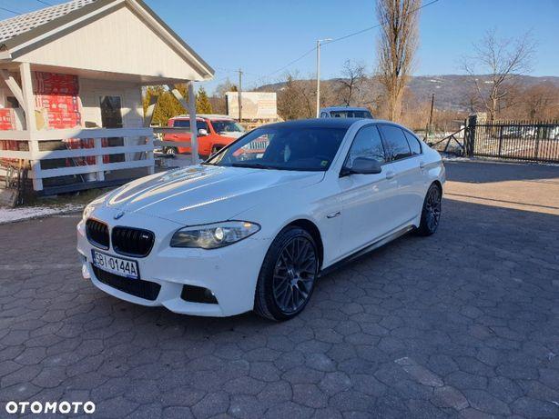 BMW Seria 5 Bmw 525 xdrive Salon Polska Pierwszy właściciel Zamiana Nowy Rozrząd