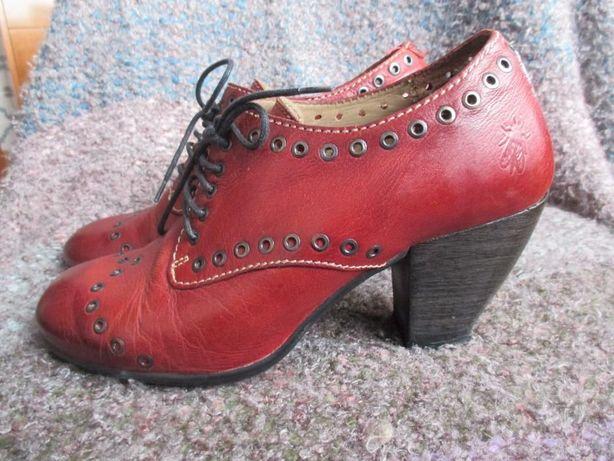 Sapatos Fly