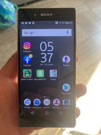 Sony Xperia z3+ds e6533