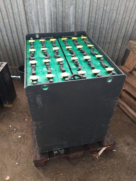 Bateria trakcyjna 48V 770Ah do wozka widlowego