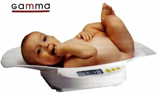 Аренда весов 'GAMMA'