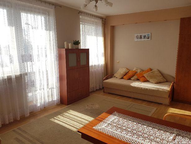 Słoneczne, przestronne mieszkanie 55m2 w Aleksandrowie Łódzkim