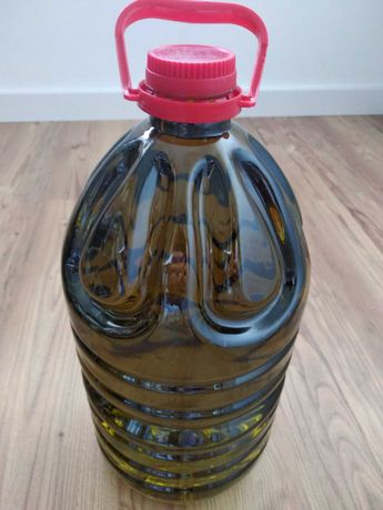 Azeite, garrafão de 5 litros